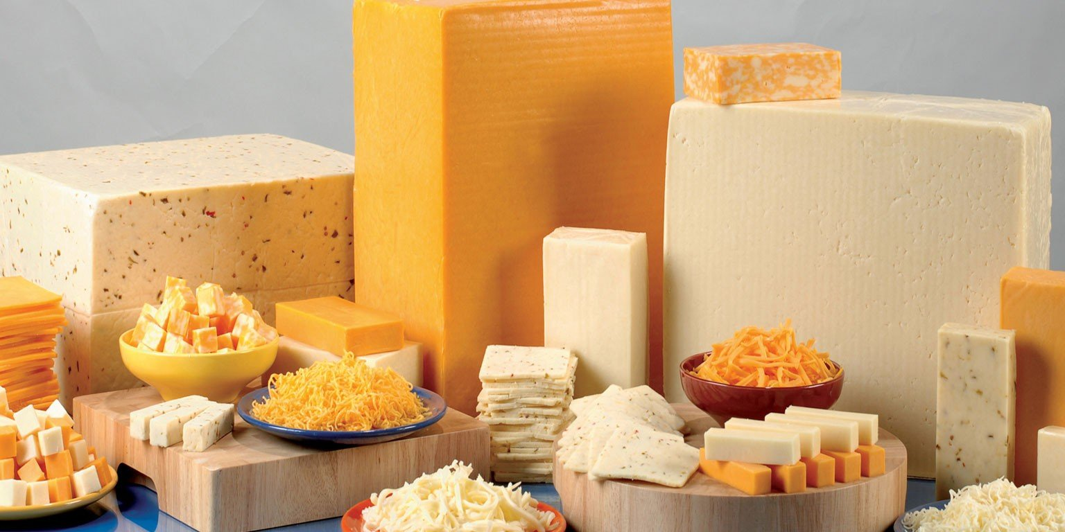 Hilmar Cheese